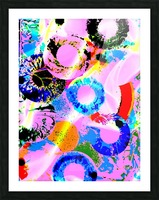 Dreams Picture Frame print