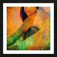 Tara  Picture Frame print