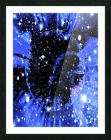 The Power of Colors Series 2 Picture Frame print