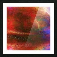 Targetor Picture Frame print
