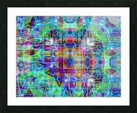 A.P.Polo - Medusa Picture Frame print