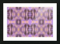 TACHYONI  Picture Frame print