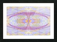 GOLD PROSPECTANCE Picture Frame print