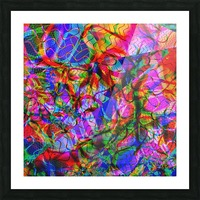 Jazz_Fusion_Series_2 Picture Frame print