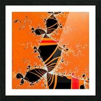 Nefertiti Picture Frame print