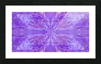 Abstract Butterfly 13 Picture Frame print