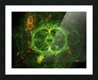 Biosecret e Picture Frame print