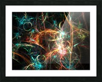 Discovery e Picture Frame print