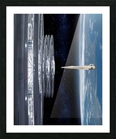 Shuttle XPS-223 Picture Frame print
