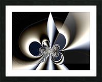 Ex_Libris_series_11 Picture Frame print