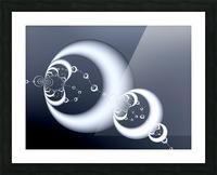 Joyeria_Cosmica_3 Picture Frame print