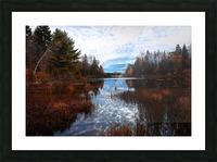 Reflet Impression et Cadre photo