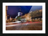 _TEL5319 Edit Picture Frame print