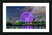 _TEL0646 HDR 1 2 Picture Frame print
