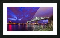 _TEL8514 Picture Frame print
