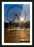_TEL5814 Edit Picture Frame print