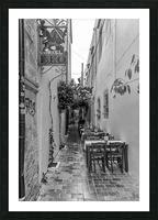 _TEL3768 Edit Picture Frame print