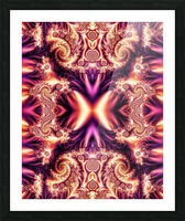 Aenima Picture Frame print