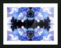 Nube 8 Impression et Cadre photo