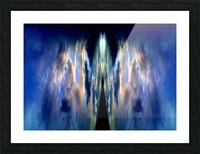 Skipe 11. Picture Frame print