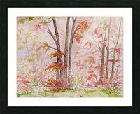 Autumn_DKS Picture Frame print