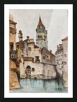 Castle_DKS Impression et Cadre photo