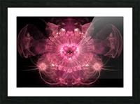 Anaya Picture Frame print