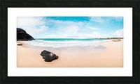 Kauai Paradise Picture Frame print