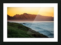 Beauty of Maui Picture Frame print