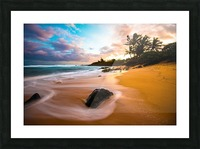 Morning Magic Picture Frame print