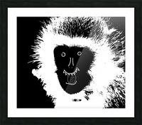 MOMO by dePace Picture Frame print