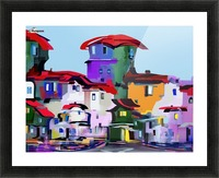 0228 Picture Frame print