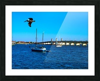 2003_1228San Augustin0055 Picture Frame print