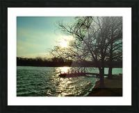 2004_0102Dallas0015 Picture Frame print