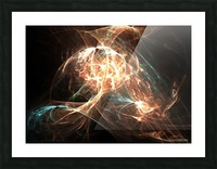Philosopher Picture Frame print