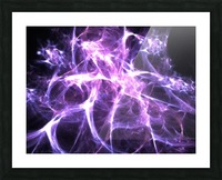 Magellan Picture Frame print