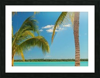 At Peace Picture Frame print