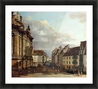 Staatliche Kunstsammlungen Dresden Picture Frame print