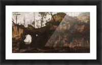The Dawn of Civilization Picture Frame print