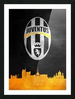 Juventus Picture Frame print