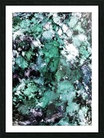 Ice breaker Picture Frame print