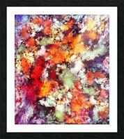 Illuminator Picture Frame print