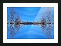 Cloudes 96 Impression et Cadre photo
