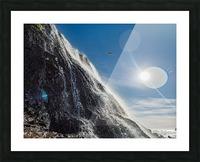 Alamere Falls Picture Frame print