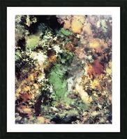 Slide Picture Frame print