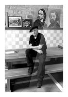 Lucio Uturbia   Anarchist Picture Frame print