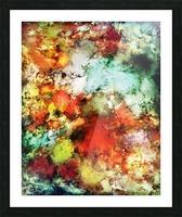 Tripwire Picture Frame print