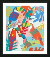 TouCan Do it Picture Frame print