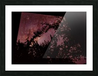 Bow To The Heavens Picture Frame print