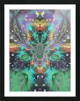 gj014 Picture Frame print